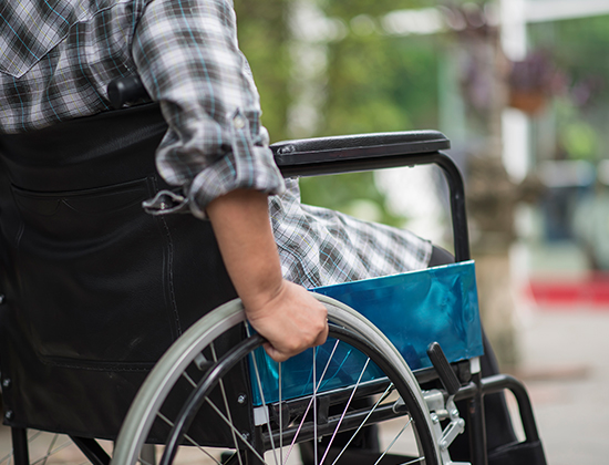 Disability Discrimination Lawyers in NYC | Cohen & Fitch LLP
